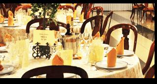Cortijo de Juan - Salones para eventos y celebraciones