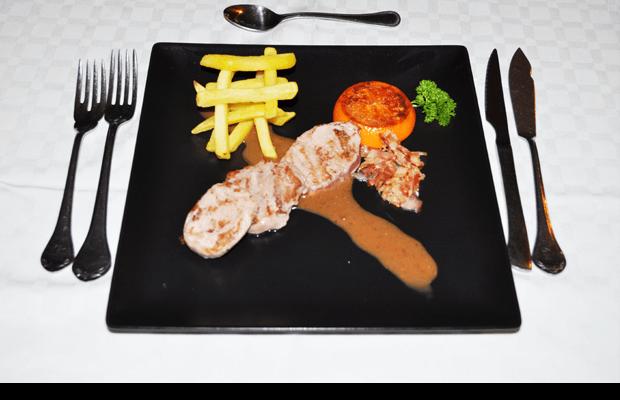 Cortijo de Juan - Lista de aperitivos